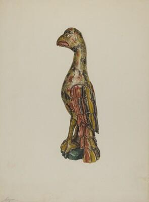 Pa. German Parrot