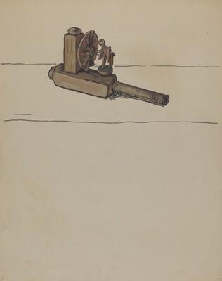 Pa. German Whistle
