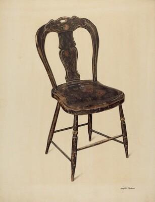 Zoar Chair