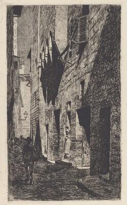 House of Dante da Castiglione [Casa di Dante da Castiglione]