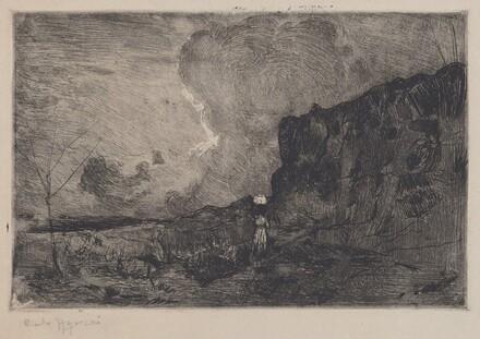Landscape [Paesaggio]