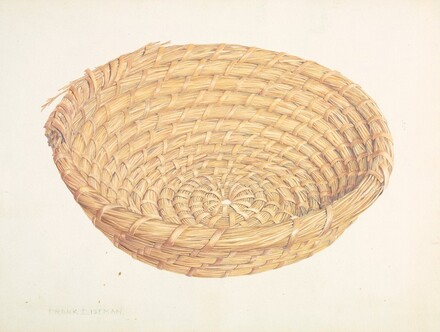 Amana Bread-raising Basket