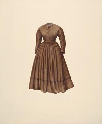 Bishop Hill: Dress