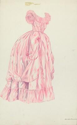 Betrothal Dress