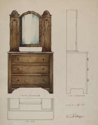 Bride's Bureau
