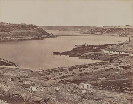 Sebastopol, View of Harbor