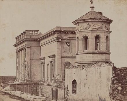 The Library, Sebastopol