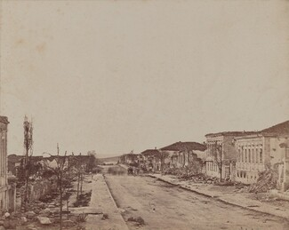 Street in Sebastopol