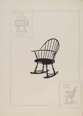 Chair (Windsor)