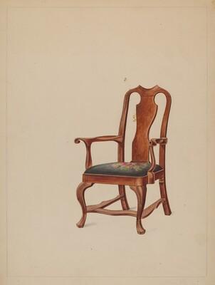 Chair (Host)