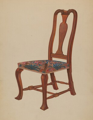 Chair for Bliss House