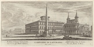 S. Giovanni in Laterano