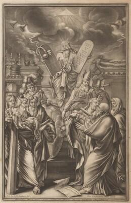 Biblia Ectypa (Pictorial Bible)