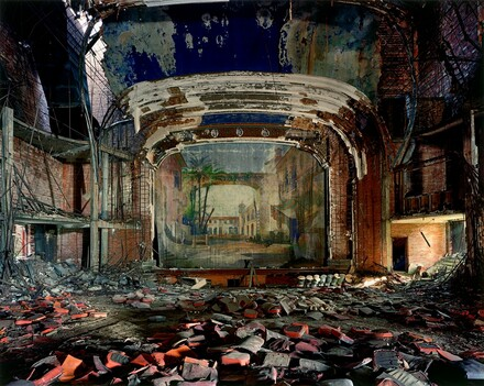 Palace Theater, Gary, Indiana