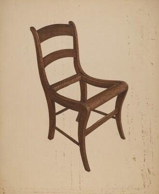 Chair (frame)