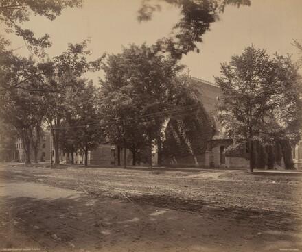 Geneva, Hobart College