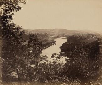 Easton and Weygat Mountain