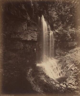 Glen Onoko, Onoko Falls