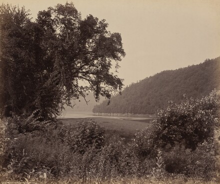 The Susquehanna Near Wyalusing