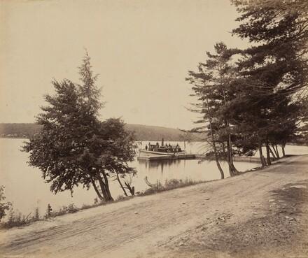 Shawanese Lake