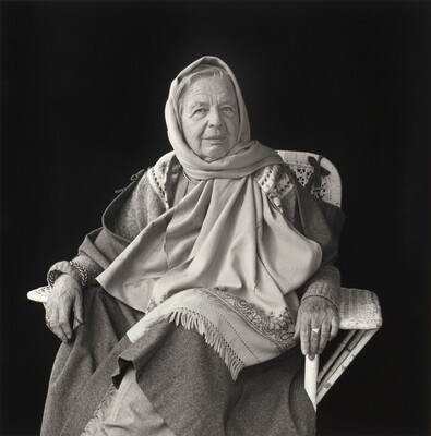 Marguerite Yourcenar, Mount Desert Island, Maine