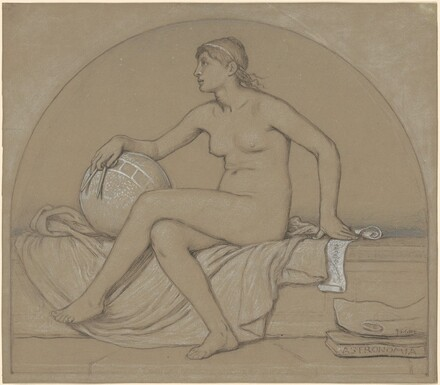 Study for Astronomy