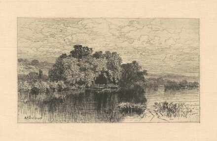 Mill Pond at Windsor, Connecticut