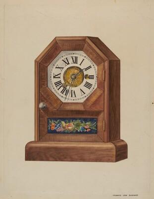 Alarm Clock (Timepiece)
