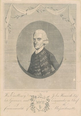 His Excellency John Hancock, Esquire