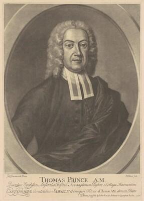 Thomas Prince, A. M.