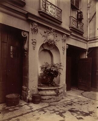 Ancien Hôtel des Parlementaires, 3 Rue des Lions