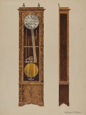 Clock (Chronometer)