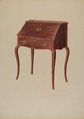 Desk (Lady's)