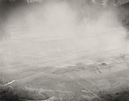 Hot Spring, Yellowstone National Park, Wyoming