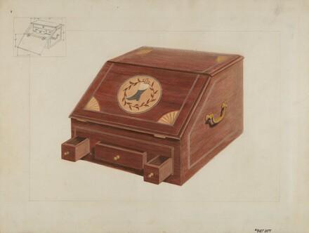 Portable Secretary