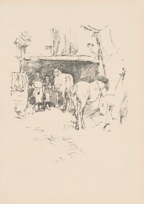 The Smith's Yard