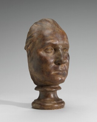 Mask of George Washington
