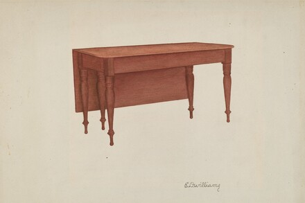 Table (Dining?)