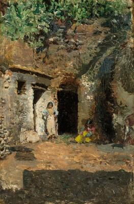 Gypsy Caves, Granada