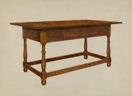 Tavern Table or Stretcher