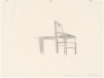 Chair/Chair II