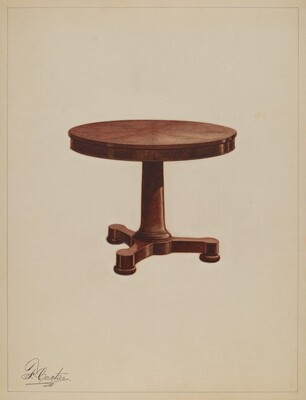 Tilt Table