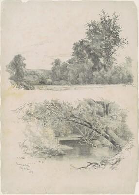 Hudson; and Claverack Creek