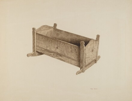 Box Cradle