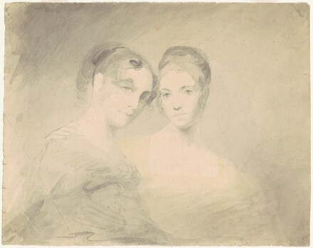 Two Women [recto]