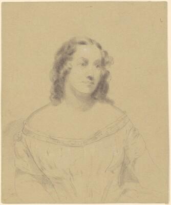 Mrs. Sylvanus D. Lewis (Estelle Anna Blanche Robinson)