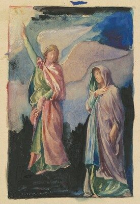 Study for Faith and Hope