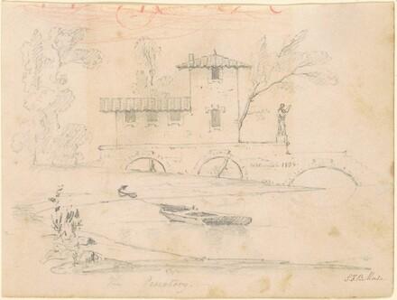 The Pescatory