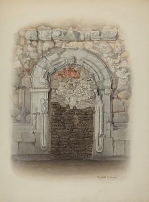 Doorway, Stone