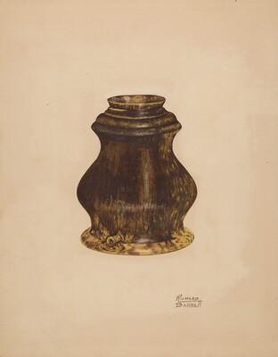Asthma Jar